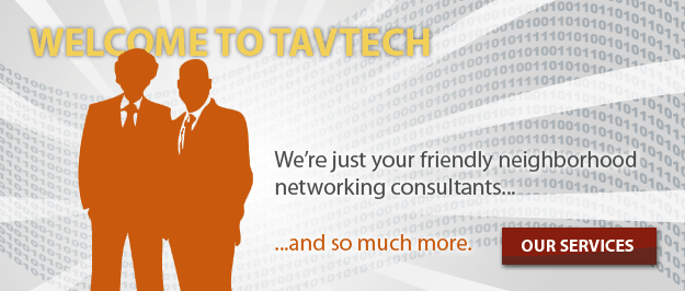 Welcome to Tavtech